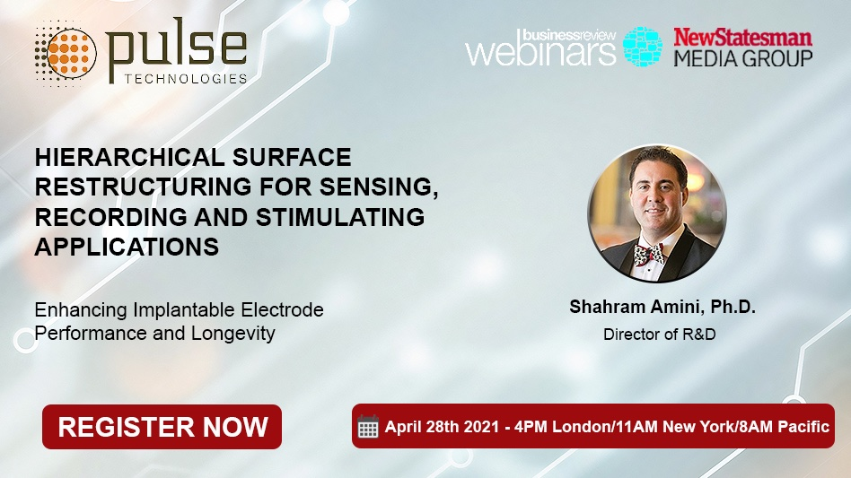 Sign Up For Our Upcoming Webinar on Hierarchical Surface Restructuring