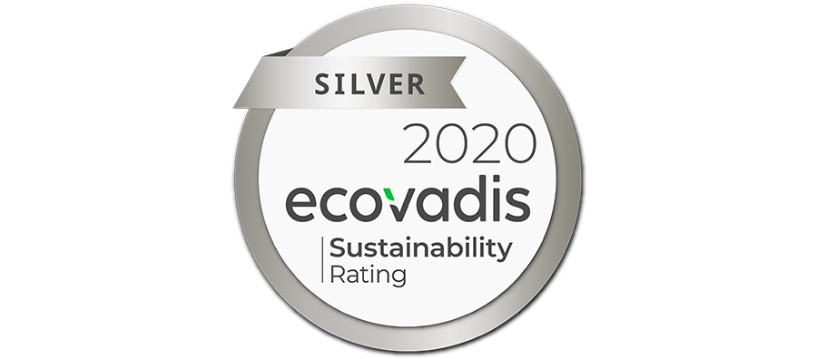Pulse Technologies Awarded Silver EcoVadis Medal for Sustainability and Ethics